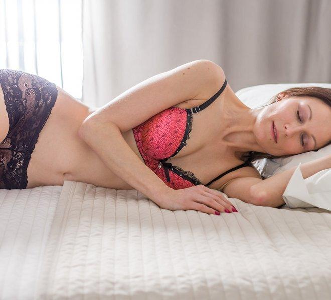 zdjęcia w sypialni