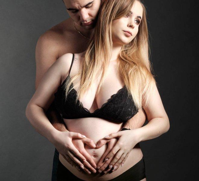 zdjęcia w ciąży śląsk