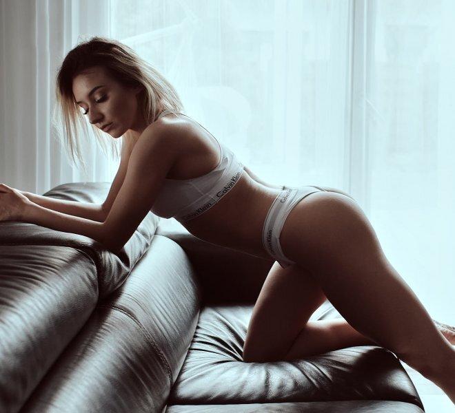 bielizna Calvin Klein